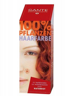 Sante - Haarverf Natuurlijk Rood