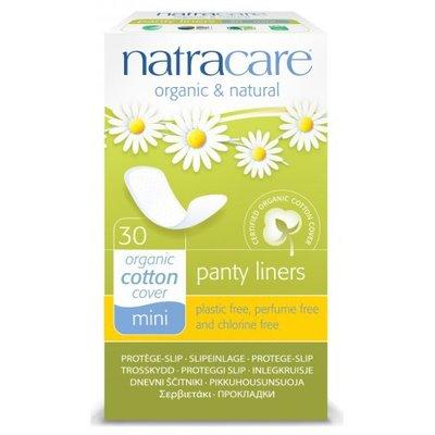 Natracare - Inlegkruisjes Mini / Mini Pantyliners