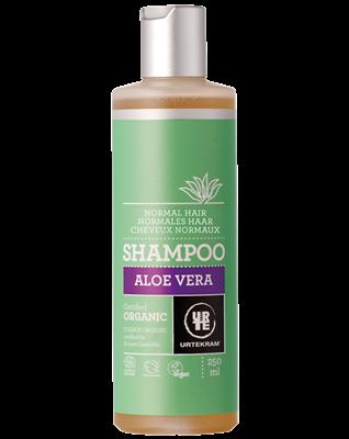 Urtekram - Aloë Vera Shampoo Normaal Haar 250 ml
