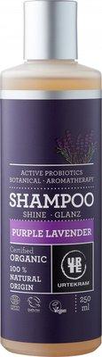 Urtekram - Lavendel Shampoo 250 ml