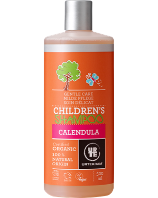 Urtekram - Children Shampoo Calendula 500 ml