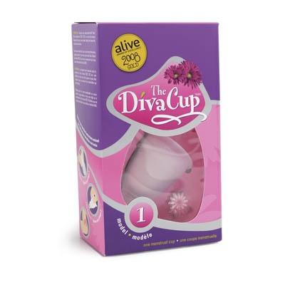 DivaCup - Maat 1