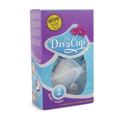 DivaCup - Maat 2