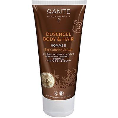 Sante - Homme II Caffeine Acai Douche Body & Hair