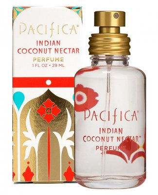 Pacifica - Indian Coconut Nectar Spray Eau de Parfum
