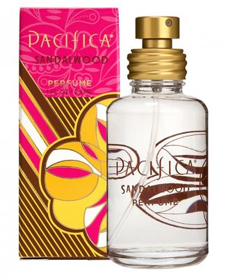 Pacifica - Sandalwood Spray Eau de Parfum