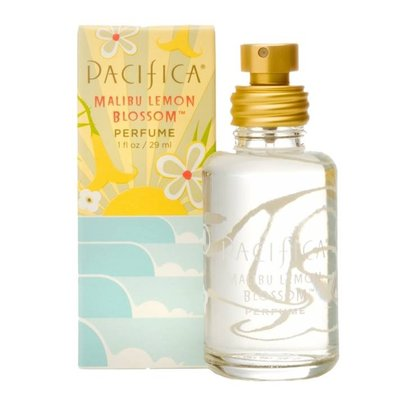 Pacifica - Malibu Lemon Blossom Spray Eau de Parfum