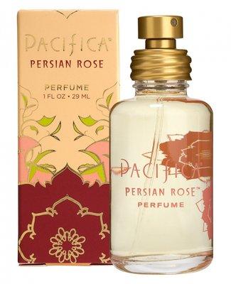 Pacifica - Persian Rose Spray Eau de Parfum