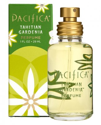 Pacifica - Tahitian Gardenia Spray Eau de Parfum