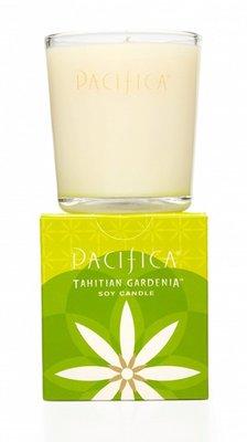 Pacifica - Tahitian Gardenia Geurkaars