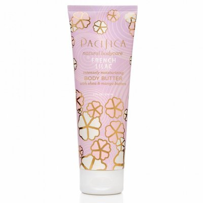 Pacifica - French Lilac Bodybutter