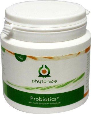 Phytonics - Probiotica Voor Kat & Hond 50 gram