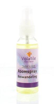 Volatile - Roomspray Boswandeling