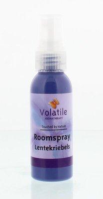 Volatile - Roomspray Lentekriebels