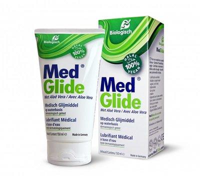 Medglide - Biologisch Glijmiddel 150 ml