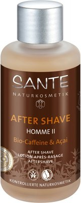 Sante - Homme II Caffeine Acai Aftershave