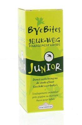 Byebites - Jeuk Weg Junior