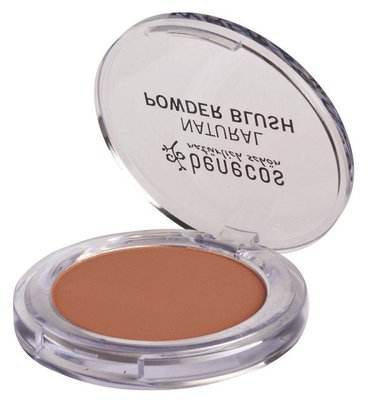 Benecos - Compact Blush Toasted Toffee