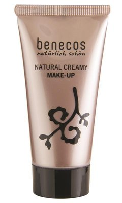 Benecos - Foundation Nude
