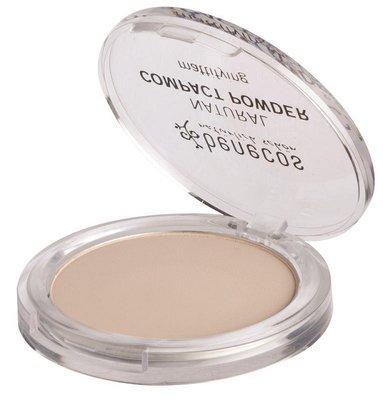 Benecos - Compact Powder Porcelain