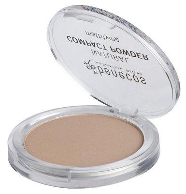 Benecos - Compact Powder Sand