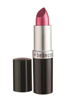 Benecos - Lippenstift Hot Pink