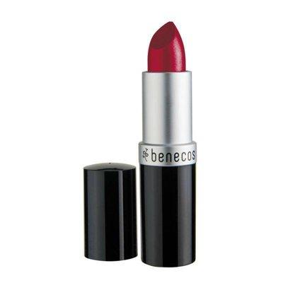 Benecos - Lippenstift Just Red