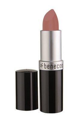 Benecos - Lippenstift Pink Honey