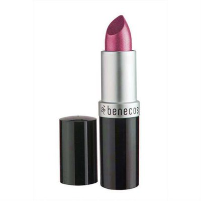 Benecos - Lippenstift Pink Rose