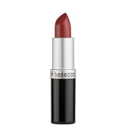 Benecos - Lippenstift Soft Coral
