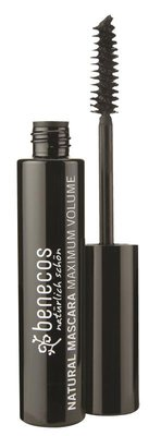 Benecos - Mascara Deep Black