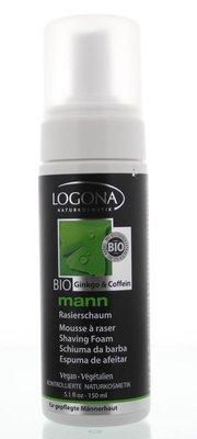 Logona - Mann Scheerschuim