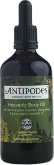 Antipodes - Heavenly Body Oil