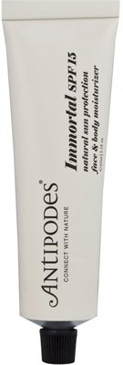 Antipodes - Immortal Face & Body Sun Protection SPF15