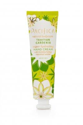Pacifica - Tahitian Gardenia Handcrème