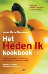 Anne Marie Reuzenaar - Het Heden Ik Kookboek