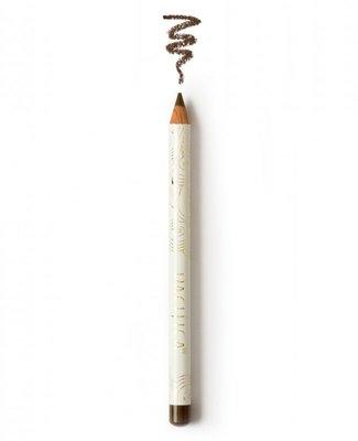 Pacifica - Eye Pencil Fringe (bruin)