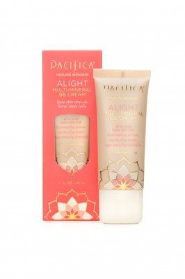 Pacifica - Alight Multi Mineral BB Cream