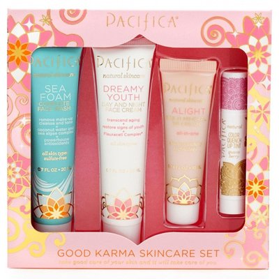 Pacifica - Skin Care Set: Good Karma