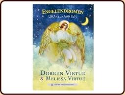 Doreen Virtue & Melissa Virtue - Engelendromen Orakelkaarten