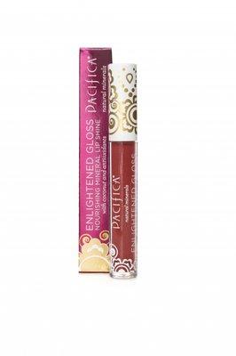 Pacifica - Enlightened Lipgloss Ravish (Lip Shine)