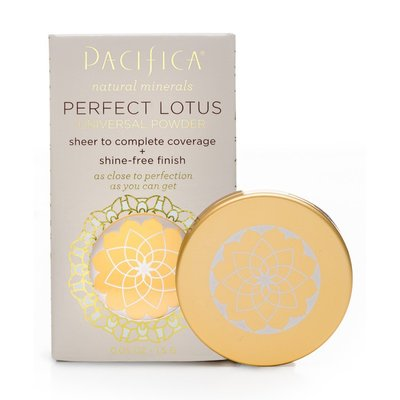 Pacifica - Perfect Lotus Universal Powder Natural