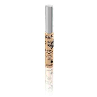 Lavera - Natural Concealer Honey 03