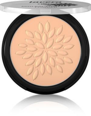 Lavera - Mineral Compact Powder: Honey 03
