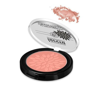 Lavera - So Fresh Mineral Powder Rouge: Charming Rose 01