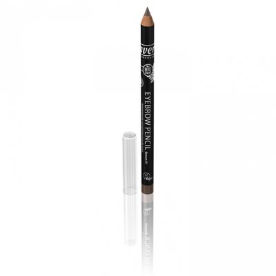 Lavera - Eyebrow Pencil Brown 01