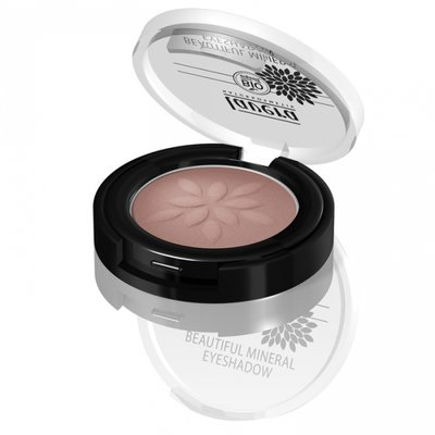 Lavera - Beautiful Mineral Eyeshadow: Latte Macchiatto 03