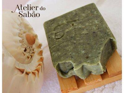Atelier do Sabão - Frisse Brandnetel Zeep