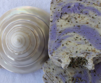 Atelier do Sabão - Ontspannende Lavendel Zeep