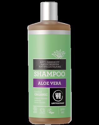Urtekram - Aloë Vera Shampoo Dandruff / Anti-Roos 500 ml